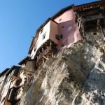 Un village croisé au détour du Vercors