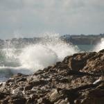 Expérience scientifique sur l'île d'Aix