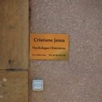 JESUS s'est installé en douce ?