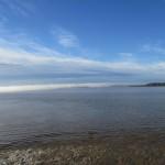 Des horizons de brumes et d'eaux
